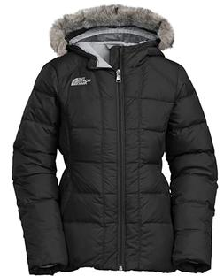 The North Face Girls' Youth Gotham Down Jacket