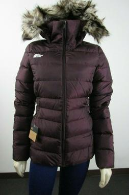 NWT Womens The North Face TNF Gotham Jacket II 550-Down Wint
