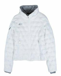 The North Face RENEWED Women's Holladown Crop Insulated Down