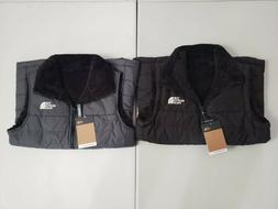 women s mossbud insulated reversible vest nwt