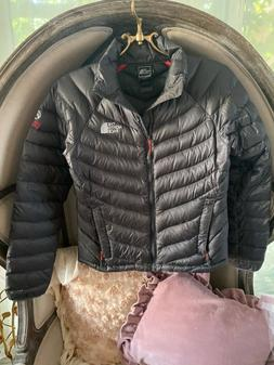 The North Face Women Summit Series 800 Down Quilted Black XS
