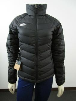 Womens The North Face TNF Flare Full Zip 550-Down Winter Pac