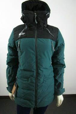 Womens The North Face TNF Pallie Down Parka Ski Snowboard Wi